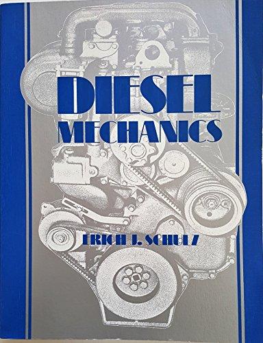 9780070556645: Diesel Mechanics