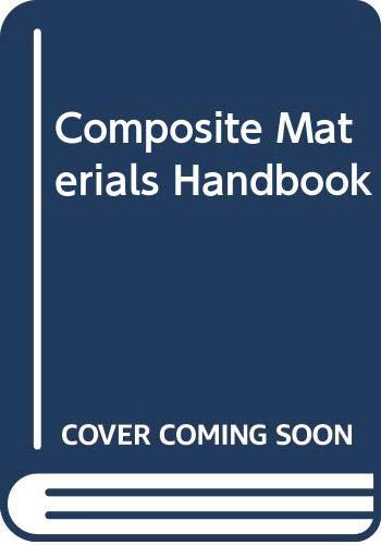 9780070557437: Composite Materials Handbook