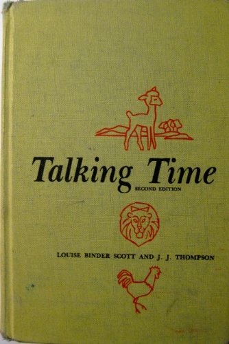9780070558182: Talking Time