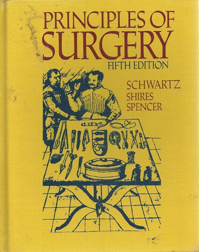 9780070558229: Principles of Surgery