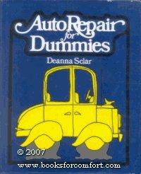 9780070558700: Auto Repair for Dummies