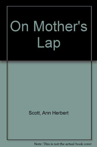 9780070558960: On mother's lap