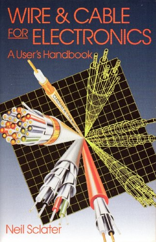 9780070559165: Wire and Cable for Electronics: A User's Handbook