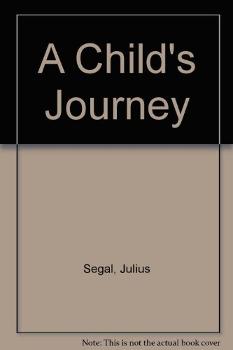 9780070560383: Child's Journey: Forces That Shape the Lives of Our Young