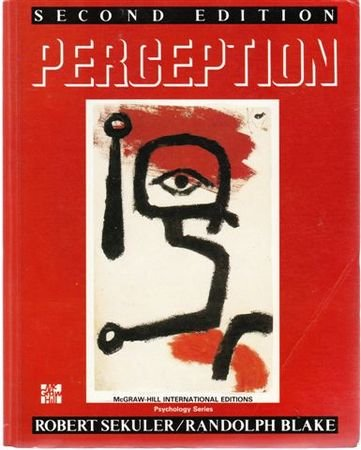 9780070560659: Perception