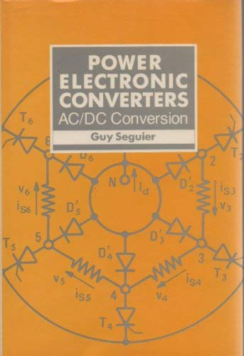9780070560819: Power Electronic Converters: AC/DC Conversion
