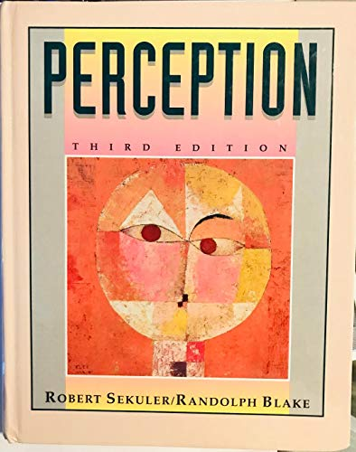 9780070560857: Perception
