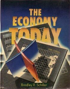 9780070561649: The Economy Today