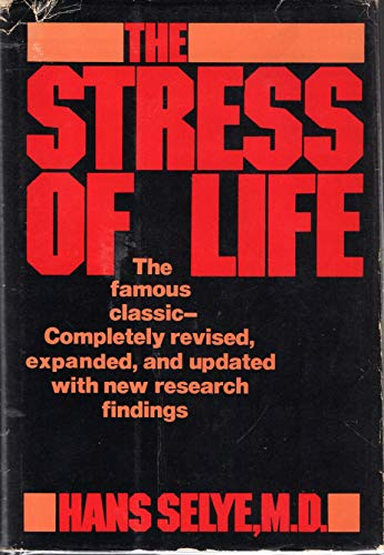 9780070562080: Stress of Life