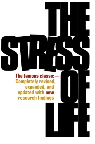 9780070562127: The Stress of Life [Lingua inglese]