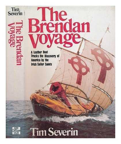 9780070563353: The Brendan Voyage
