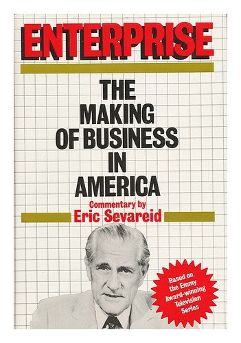 9780070563360: Enterprise: The Making of Business in America