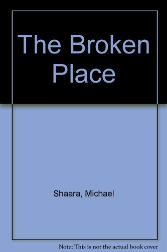 9780070563773: The Broken Place