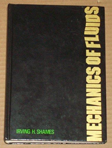 9780070563858: Mechanics of Fluids (Mechanical Engineering)