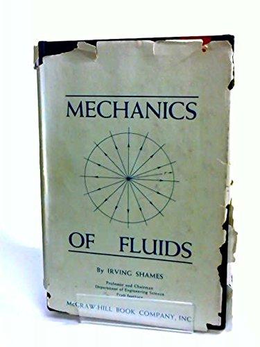 9780070563902: Mechanics of Fluids