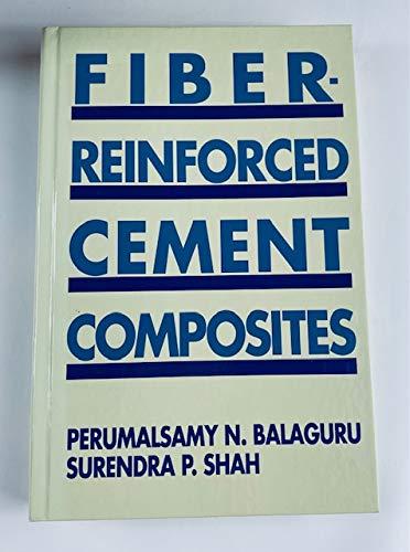 9780070564008: Fiber-Reinforced Cement Composites
