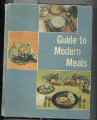 9780070564015: Guide to Modern Meals