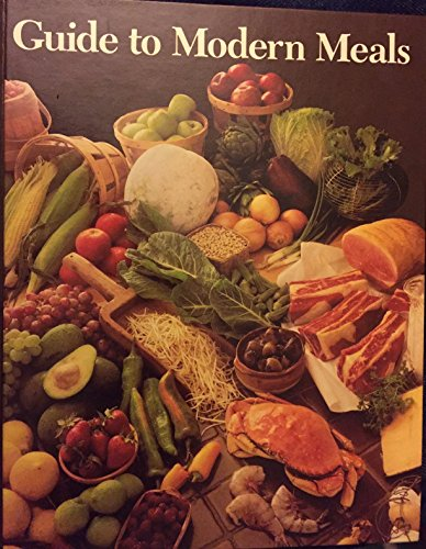 9780070564169: Guide to Modern Meals