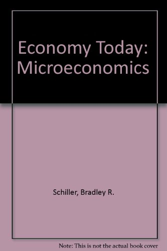 9780070564435: The Micro Economy Today