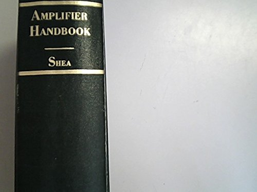 9780070565036: Amplifier Handbook