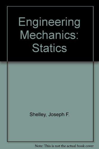 9780070565517: Engineering Mechanics: Statics