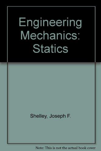 9780070565517: Engineering Mechanics: Statics