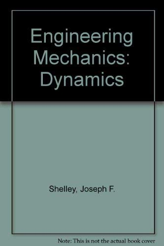 9780070565531: Engineering Mechanics: Dynamics