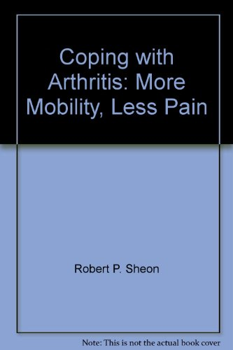 9780070565623: Coping with arthritis: More mobility, less pain