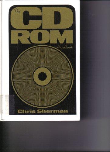 9780070565784: CD-ROM Handbook
