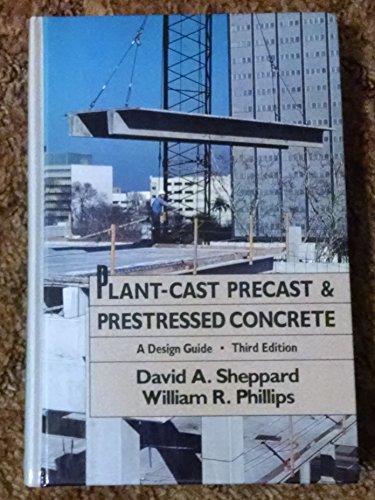 9780070567603: Plant-Cast Precast and Prestressed Concrete: A Design Guide