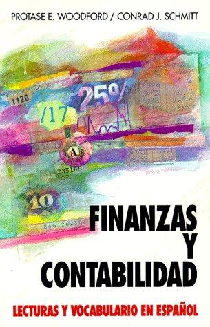 9780070568068: Finanzas y contabilidad: lecturas y vocabulario en espa�ol