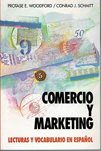 9780070568075: Comercio y marketing: lecturas y vocabularios en Español