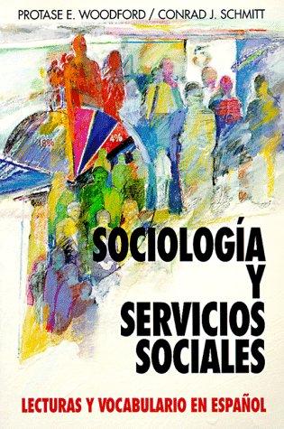 9780070568174: Sociologia Y Servicios Sociales: Lecturas Y Vocabulario En Espanol, (Sociology and Social Services)