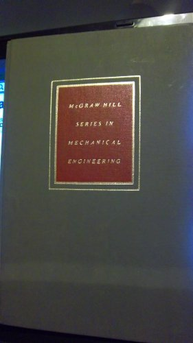 9780070568587: Title: Dynamic Analysis of Mechines Mechanics Engineering