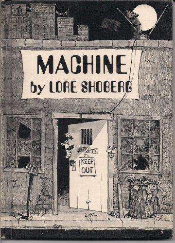 9780070569881: Machine