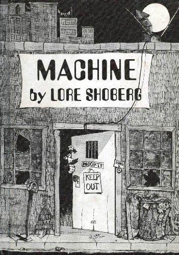 9780070569898: Machine
