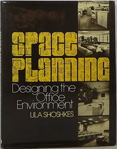 9780070570603: Space Planning: Designing the Office Environment
