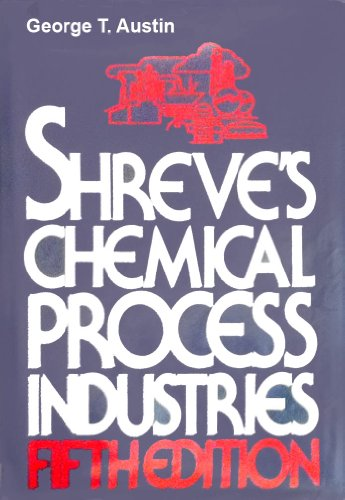 9780070571471: Chemical Process Industries