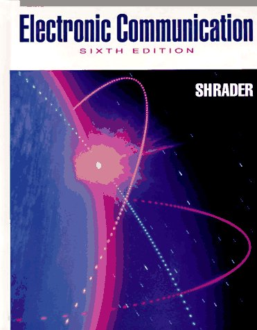 9780070571570: Electronic Communication