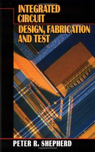 9780070572782: Integrated Circuit Design