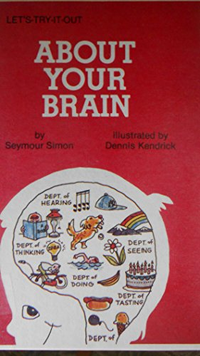 9780070574373: About Your Brain (Let's-Try-It-Out)