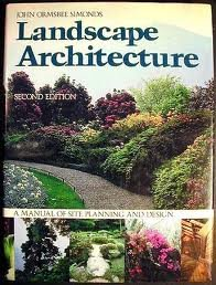 9780070574489: Landscape Architecture: A Manual of Site Planning and Design