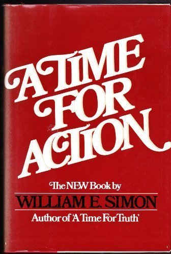 9780070574939: A Time for Action