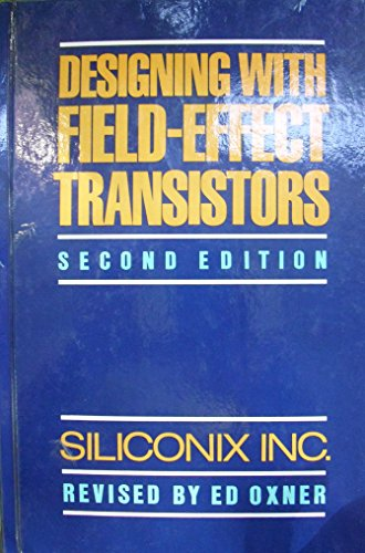 9780070575370: Designing with Field Effect Transistors
