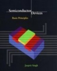 9780070576261: Semiconductor Devices: An Introduction: Instructor's Manual