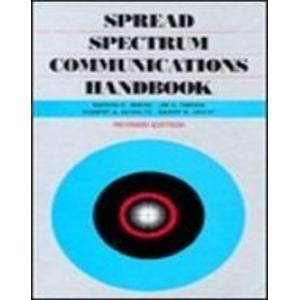 9780070576292: Spread Spectrum Communications Handbook, Revised Edition