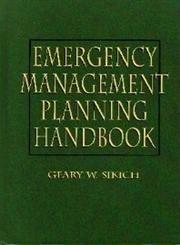 9780070576353: Emergency Management Planning Handbook