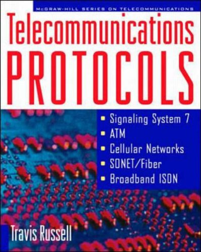 9780070576957: Telecommunication Protocols (McGraw-Hill Series on Telecommunications)
