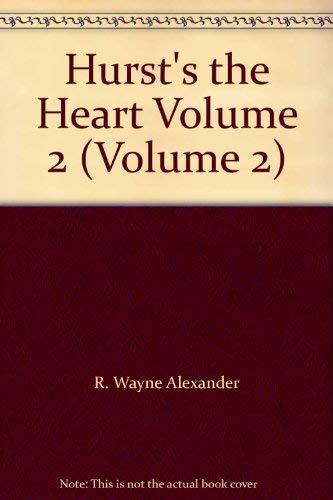 9780070577190: Hurst's the Heart Volume 2 (Volume 2)