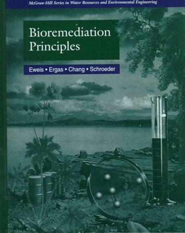 9780070577329: Bioremediation Principles